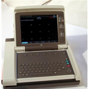 GE MAC 5000 Marquette EKG ECG