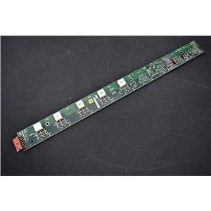 PCB Reagent Rack Indicator #8078033 Rev C Module Board for Roche COBAS TaqMan 96