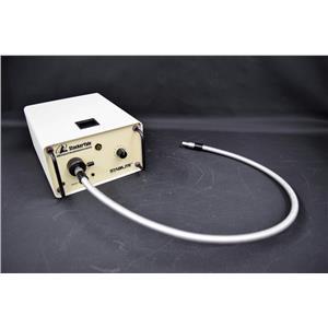 Stocker & Yale Model 40 DCD Stabilite Illuminator 3 Optic Light Attachment