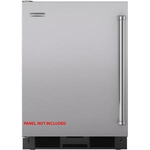 NIB Sub-Zero 24 Inch 5.7 Cu. Ft. Built-in Undercounter All-Refrigerator UC24RLH