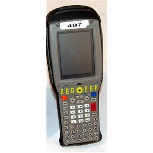Psion Teklogix 7535 Barcode Scanner, lot of 48