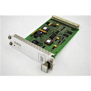 PCB Resource Control Board ECR8166021 f/Roche COBAS AmpliPrep Sample Prep