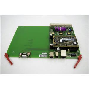 PCB RT CPU 255 Communication Board 15109 f/Roche COBAS AmpliPrep Sample Prep