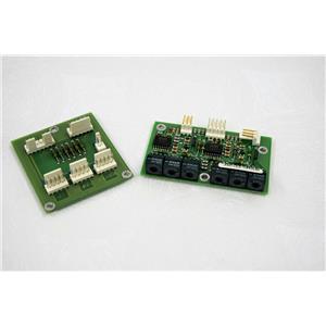 PCB Temp Transduce Incub EMV & Reag. Shaker f/Roche COBAS AmpliPrep Sample Prep