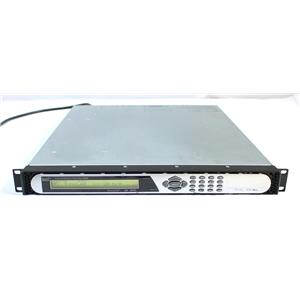 Cisco Scientific Atlanta D9858 MPEG-4 to MPEG-2 Advanced Receiver Transcoder