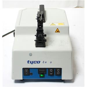 TE / Tyco / AMP CS 200 Bench Crimper / Terminator for Screw Machine Contacts
