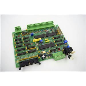Power Supply Monitor Board P/N:4220-0090 f/Siemens WalkAway 96 Plus