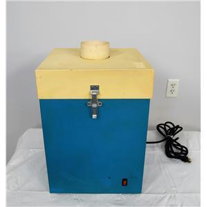Flow Sciences FS4000 Fan Blower Unit/Hood Filter Housing - Some Yellowing
