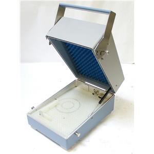 Rohde & Schwarz CMU-Z10 Shielded Phone Tester / Antenna Coupler with CMU-Z11