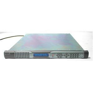 Harmonic Electra 8240 Universal SD/HD MPEG-2 and MPEG-4 AVC Encoder