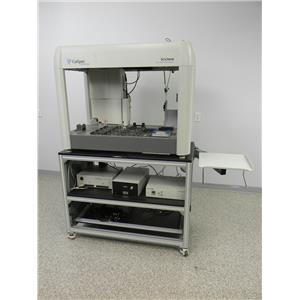 Caliper Zymark Sciclone ALH 3000 Automated Robotic Liquid Handler Workstation