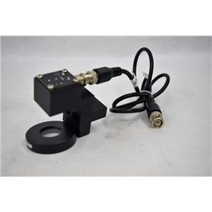 "OptoSigma 1""Optic Lens Assembly Blue Laser Caliper Life Sciences LabChip 3000"