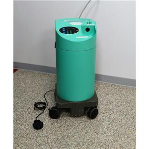 Niche Medical Smart Vac Smoke Evacuator w/ Footswitch w/o filter