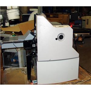 BAUMFOLDER 814 PSP-2-1 PAPER FOLDER