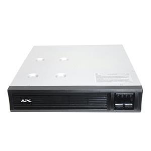 APC SMT1500RMI2U Smart-UPS Power Backup LCD 1500VA 1000W 230V Rackmount New Batt