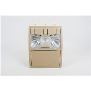 2005-2008 Toyota Avalon Overhead Console Sun roof, MIC, Map Lights
