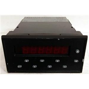 RED LION GEM2 DIGITAL COUNTER