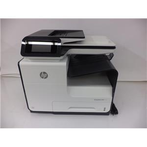 HP D3Q19A#B1H PageWide Pro 477dn All-in-One Inkjet Printer (45-PAGES)
