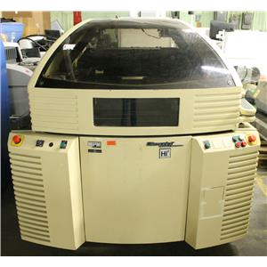 Speedline / MPM UP3000/A Ultraprint 3000 Automatic PCB Board Stencil Printer