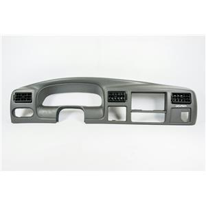 1999-2004 Ford Excursion Surround Dash Trim Bezel w/ Vents