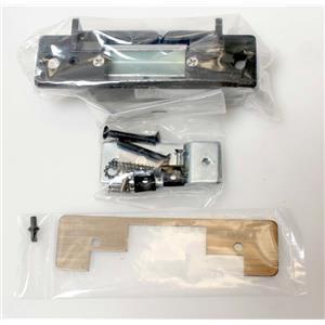 Electric Strike Door Lock Buzzer I-1402D-01 Non Fail Safe 12V Reversible Duro