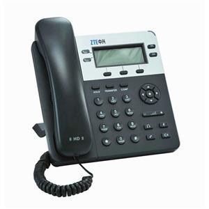 ZTE ZXV10 P802 2 Line Business Desktop IP Phone VoIP SIP RPT SRPT New