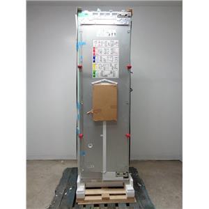 "Gaggenau Vario 400 24"" 12.0 Fully Integrated Freezer Custom Panel RF463702"