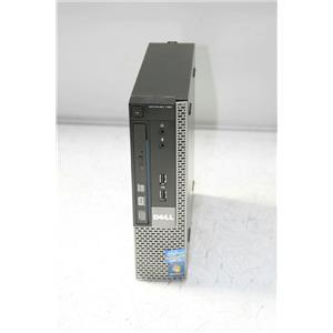 Dell OptiPlex 9010 320GB, Intel Core i3 3nd Gen., 3.3 GHz, 4GB PC USFF