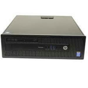HP ProDesk 600 G1 i5-4570 3.2GHz 8GB RAM 500GB HDD Desktop