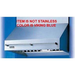 "NIB Viking Professional Series 30"" Canopy Range Hood Viking Blue VWH3048VB"