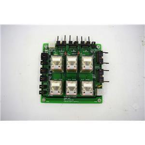 Helena Microplate Handler P2100 Relay Board 2000-064 Rev. 2