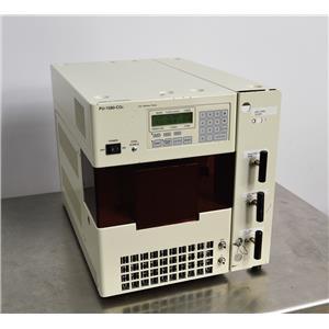 Jasco PU-1580 C02 Delivery Pump HPLC Intelligent HPLC