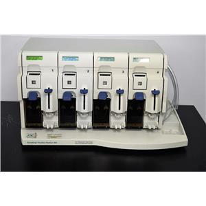 Bundle D Affymetrix Genechip Fluidics Station 400/450 Liquid Handling Genetic Research 60102020