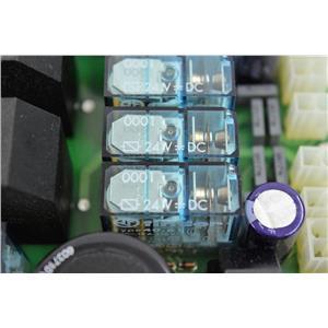 PCB TC Power Stage Board 94-02010 for Roche COBAS AmpliPrep Sample Prep