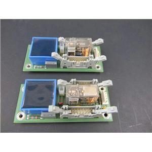 Tegimenta DCM Module #8115648  Board for Roche COBAS TaqMan 96 (Lot of 2)
