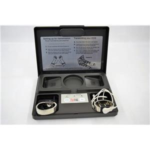 Mednet Pacetrak Plus Pacemaker/ECG Monitor Kit Tester
