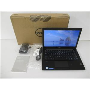 "Dell 8HRPD Latitude 7280 i7-7600U 2.8GHz 8GB 256GB M.2 SSD 12.5"" HD W10P64"
