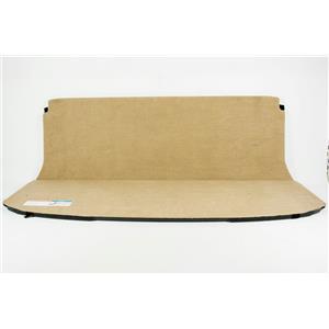 2007-2011 Honda CRV Rear Trunk Lid Cargo Cover Folding Shelf Board Liner Beige