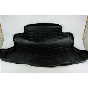 Honda CRV Rear Trunk Cargo Cover Area Tray Rubber Floor Mat Liner 2007-2011