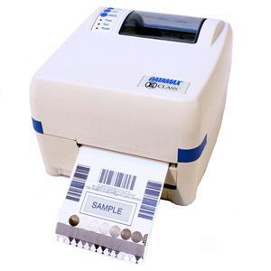 Datamax DMX-E-4203 J12-00-19000U00 Thermal Barcode Label Tag Printer USB 203DPI