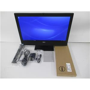 "Dell DP3TN 21.5"" OptiPlex 5250 AIO Quad Core i5-7500 3.4GHz 8GB 500GB W10P64"