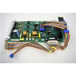 Boston Scientific Endoscopy System PCB Board ASSY 95-5302 REV. A