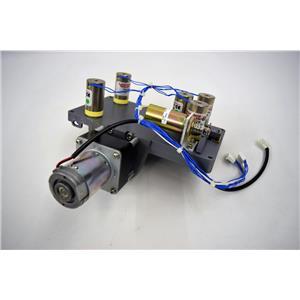 Boston Scientific HTA 56000 Endoscopy Parts Motor & Solenoid P/N: 93-2830