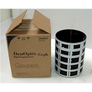 GENDEX DenOptix Ceph 8x10 Imaging Carousel