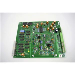 HI-SPEED Checkweigher Processor Boards P2-80-101 Rev D, CPU/ Processor