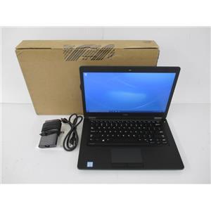 """Dell 978Y8 Latitude 5480 i3-7100U 2.4GHz 4GB 500GB 14"""" HD (1366 x 768) W10P64"""