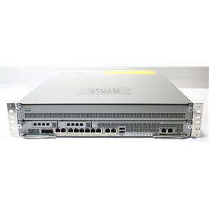 Cisco ASA5585-S20-K9 ASA 5585-X Firewall w SSP-20 Bundle
