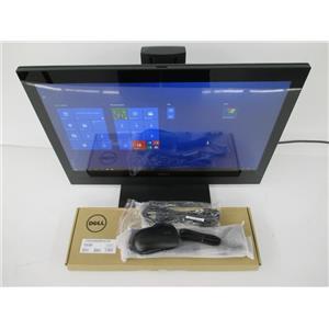 "Dell V9YVD OptiPlex 5250 AIO 21.5"" Touch FHD QC i5-7500 3.4GHz 8GB 500GB W10P64"