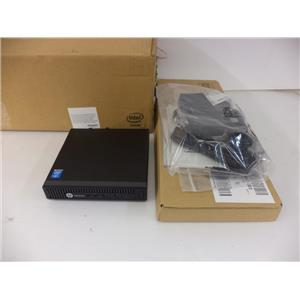 HP J6D93UT#ABA EliteDesk 800 G1 Mini Desktop Core i5-4590T 2GHz 4GB 120GB W7P64