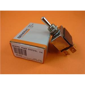 Generac 061943 Guardian Generator Start Run Off 15 Amp Toggle Switch